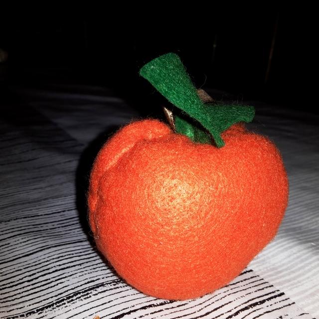 le gros Abricot