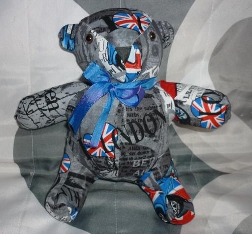ours anglais