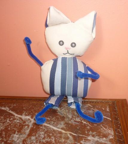 chat decoratif.0001