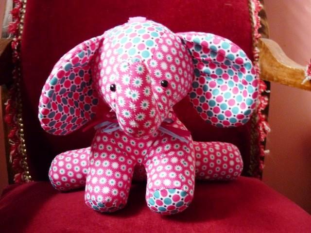 Pt elephant